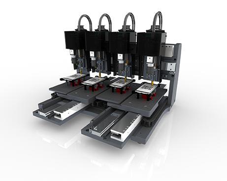 GoldenMov robotics platform
