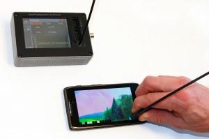 TestAutomation_Videomultimeter