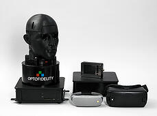 VR performance tester