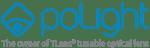 poLight logo