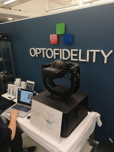 OptoFidelity Buddy-3